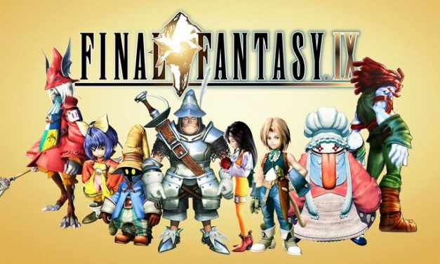 Final Fantasy IX arrive sur Nintendo Switch, Xbox One et Windows 10