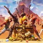 La saison 8 de Fortnite se lance avec des pirates et un volcan en éruption !