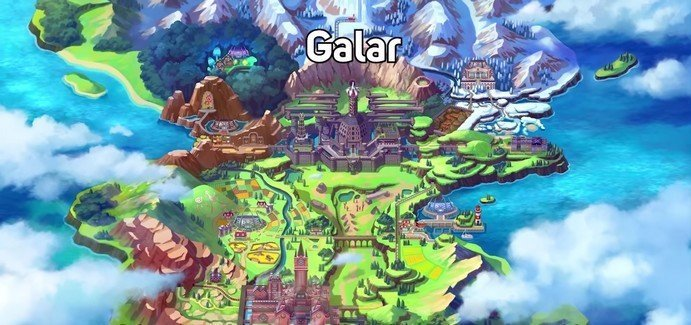 galar