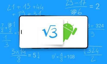 MyScript Calculator 2 : la calculatrice magique arrive sur Android
