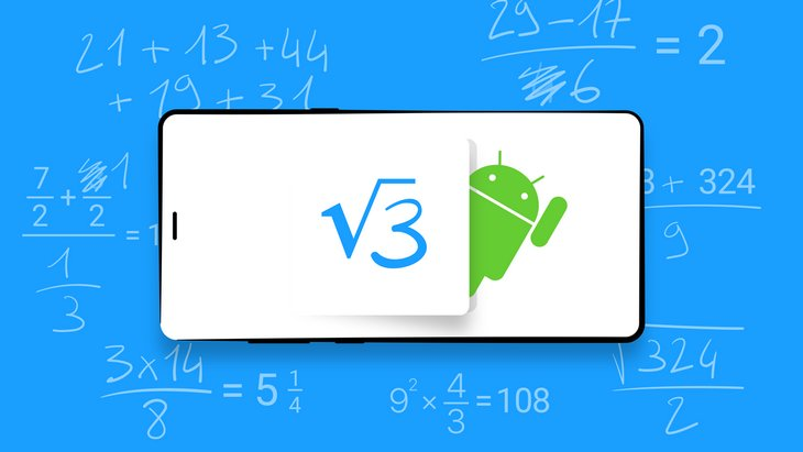 MyScript Calculator 2 : la calculatrice magique arrive sur Android