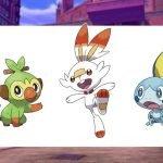 Pokémon Épée et Pokémon Bouclier annoncés sur Switch fin 2019
