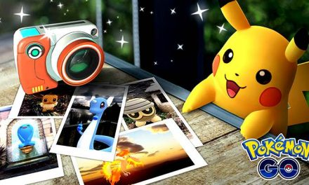 Pokémon GO : avec le mode Cliché GO,  tes Pokémon préférés débarquent dans le monde réel.