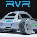 RVR, le nouveau robot programmable de Sphero se lance sur Kickstarter
