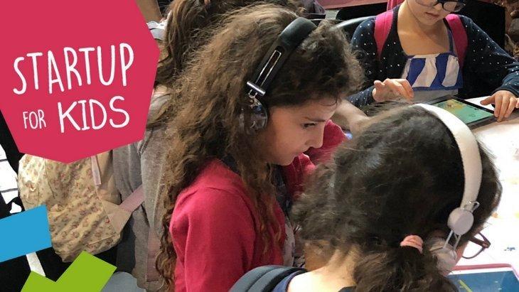 Startup For Kids  : une édition spéciale sur l'inclusion scolaire les 24 et 25 mars 2019