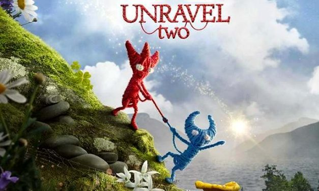 Unravel Two disponible sur Nintendo Switch dès le 22 mars 2019 !