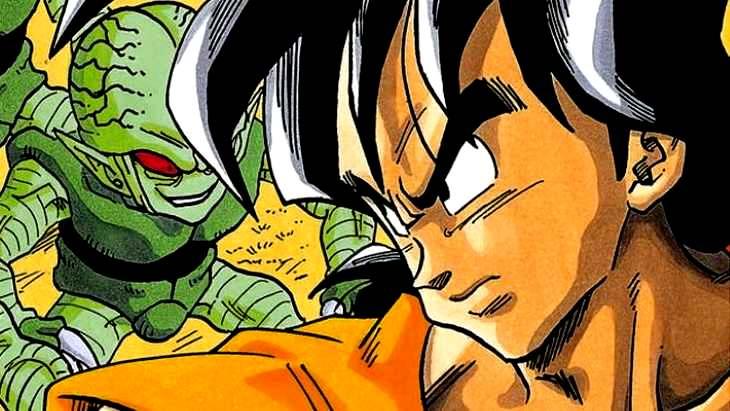 Sortie manga : Dragon Ball comment je me suis réincarné en Yamcha !
