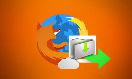 Firefox Send : une alternative à WeTransfer pour partager des gros fichiers