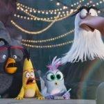 The Angry Birds Movie 2 : les oiseaux et les cochons s'unissent dans un premier trailer