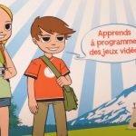 Scratch 3 pour les kids : le cahier d'activités sort le 7 mars