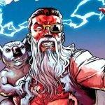Sortie Comics : «Curse Words – Le Diable de tous les diables» (T1)