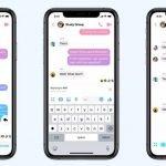 Messenger remet de l'ordre dans nos conversations avec une nouvelle fonctionnalité