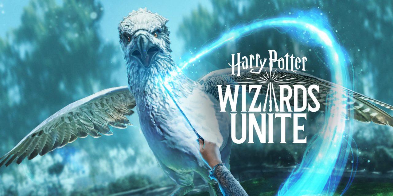 On en sait plus sur Harry Potter : Wizards Unite !