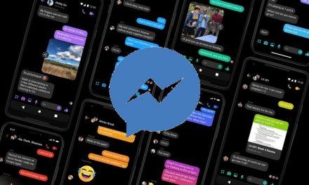 Tuto Messenger : comment activer le mode sombre