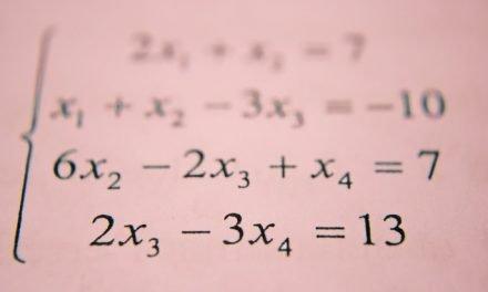 Tu es en Terminal S ? Un MOOC sur les mathématiques va t'aider à préparer le Bac et la suite…