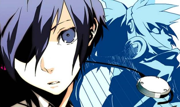 Sortie Manga : Persona 3 (T1 & T2), l'adaptation du jeu vidéo !