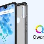 Wiko avec Qwant lance une édition spéciale du View2 Pro