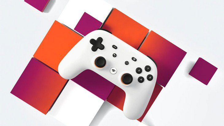 Fini les consoles ? Google annonce Stadia, une plateforme de jeu vidéo en streaming