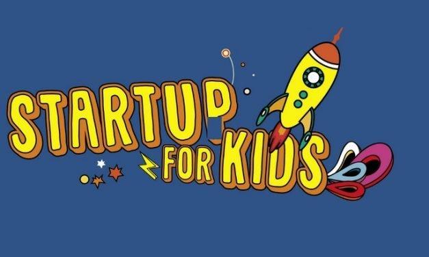 Startup For Kids Paris-Saclay : 40 ateliers pour les enfants avec des startups de l'éducation