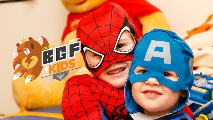 Le Bordeaux Geek Festival (8 au 10 juin) lance un espace dédié pour les enfants