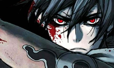 Sortie Manga : Buchimaru Chaos (Vol.1), à qui profite la chasse aux dieux ?