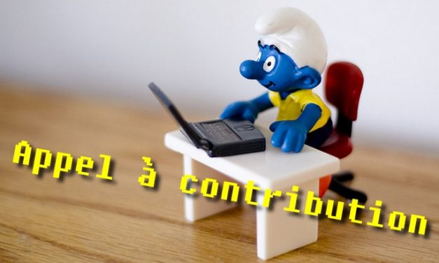 Appel à contribution d'articles : partage tes passions sur Geek Junior !