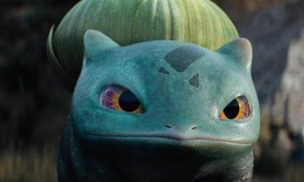 Detective Pikachu offre une bande-annonce tout en douceur