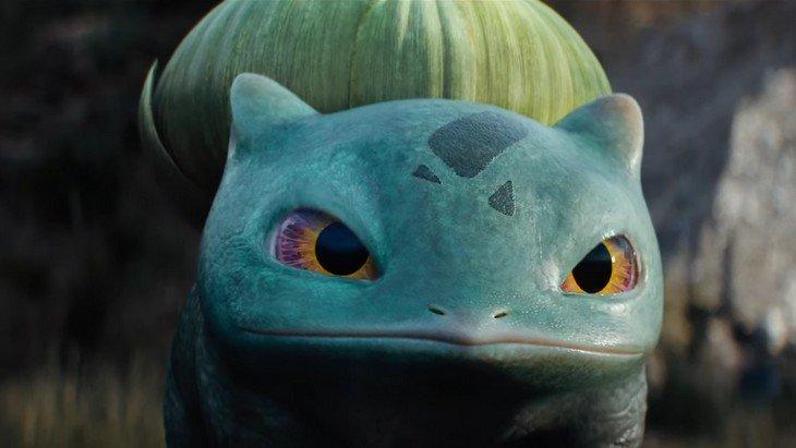 Détective Pikachu, l'univers de Ryme dévoilé dans une bande-annonce
