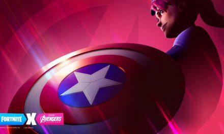 Les Avengers s'invitent dans Fortnite !