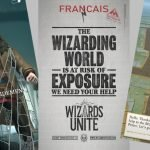 Télécharger Harry Potter Wizards Unite en version beta ? Oui, mais…