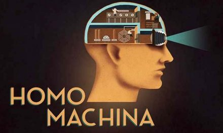 Les puzzle games Homo Machina, Type:Rider et Vandals sur Nintendo Switch le 25 avril