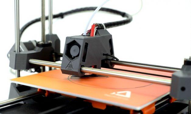 Guide de l'impression 3D (1/10) : présentation de l'imprimante