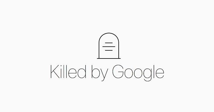 Google les a fait disparaître ! Découvre les échecs du géants du web avec «killed by Google»