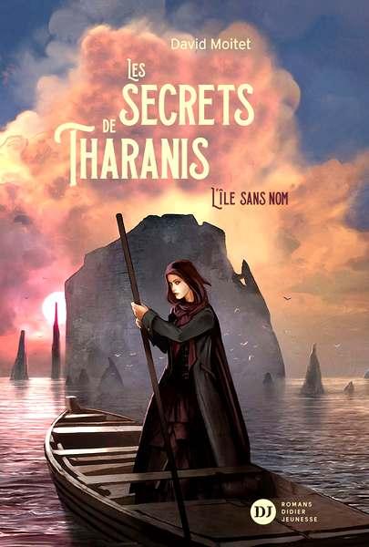 les secrets de tharanis 1