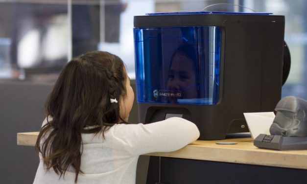 Test Imprimante 3D : la Machines-3D Start, l'impression 3D pour les débutants
