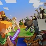 Minecraft : la mise à jour Villages & Pillages apportent plusieurs nouveautés