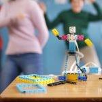SPIKE Prime, le nouveau kit LEGO d'initiation à la programmation et à la robotique !