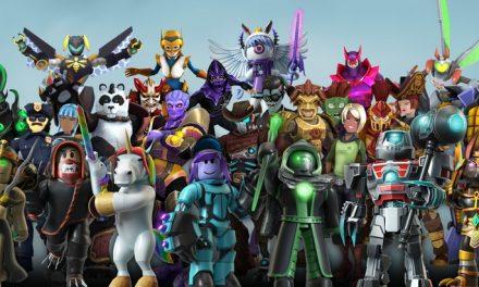 Roblox, la plateforme de jeux vidéo pour les enfants, est disponible en français