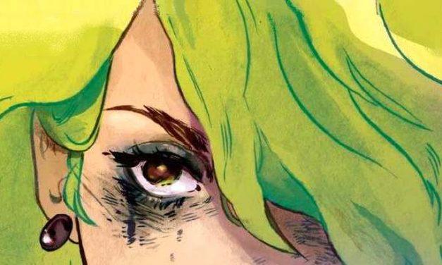 Sortie Comics : Snotgirl (T1), la dure vie d'une blogueuse de mode !