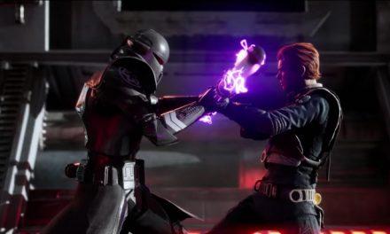 Star Wars Jedi Fallen Order : le jeu vidéo se dévoile dans un trailer