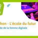 Startup For Kids organise un hackathon pour les filles (8 à 15 ans) sur l'école de demain