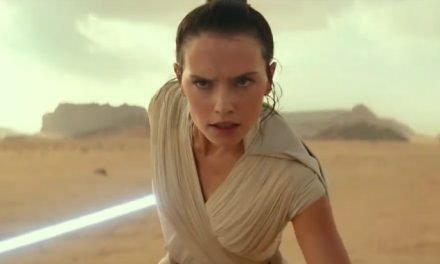 Star Wars IX : voici le premier trailer de « The Rise of Skywalker »