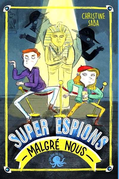 super espions 1