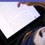 Taleming, l'application web pour rendre la lecture accessible à tous les 6-10 ans