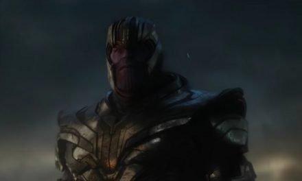 """Nouveau trailer Avengers Endgame : """"Je vais pulvériser cet univers"""" prévient Thanos !"""