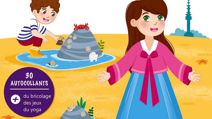 Touk Touk Magazine : le premier magazine citoyen pour enfants de moins de 4 ans