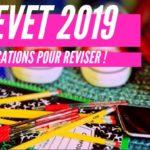 Brevet des collèges 2019 : 10 applications pour réviser avec ton smartphone