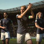 La Coupe du Monde Féminine, c'est aussi sur FIFA 19