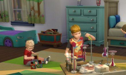 L'actu Geek #108 : Les Sims 4, Mailo Junior, Qwant Cause, Tor Browser….