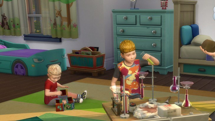 L'actu Geek #108 : Les Sims 4, Mailo Junior, Qwant Cause, Tor Browser….